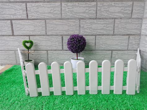 Plastic Garden Fencing Pvc White Fence Reviews Shopping Pvc White Fence