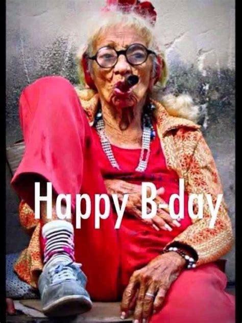 Funny Old Lady Memes - bella vecchiezza auguri pinterest birthdays happy