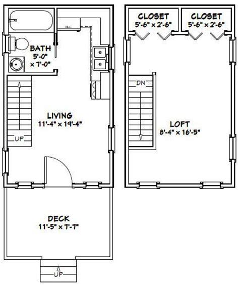 12 x 20 floor plans 12x20 tiny houses pdf floor plans 452 sq by