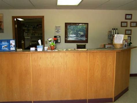 Veterinary Reception Desks Whetstone Veterinary Clinic Staff