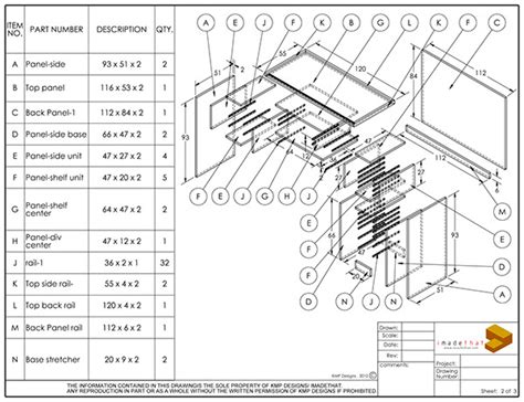 watchmakers bench plans watch makers bench on behance
