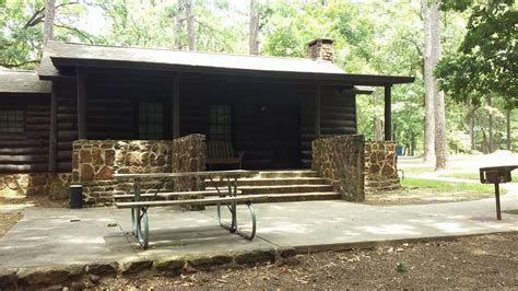 Caddo Lake State Park Cabins by Caddo Lake State Park Cabins Six Person Parks
