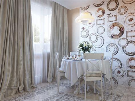 Wallpaper Ideas For Dining Room Dining Room Wallpaper Ideas Decosee