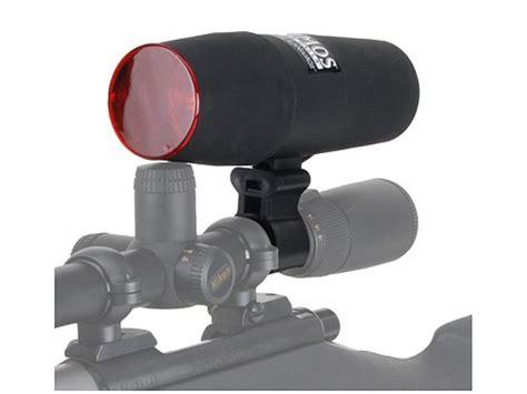 best scope mounted varmint light primos varmint hunting light nightblaster 100 yard gun