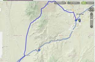 arizona highway conditions map heavy labor day traffic expected i 15 river gorge