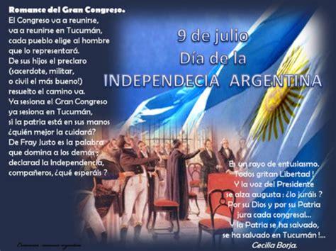 imagenes feliz dia de la independencia im 225 genes para el d 237 a de la declaraci 243 n de independencia de