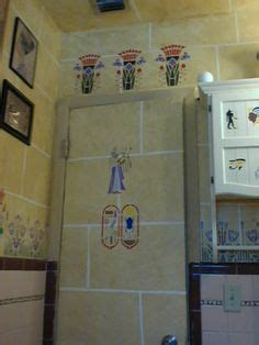 egyptian style bathroom egyptian inspired decor on pinterest isis egypt and curio cabinets