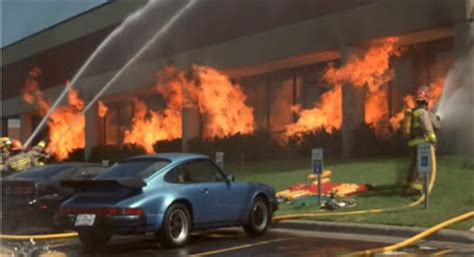 Office Space Burn The Building Office Space A About Staplers