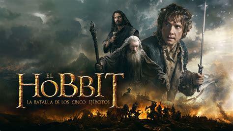 el hobbit the nuevo y revelador clip de el hobbit la batalla de los cinco ej 233 rcitos el anillo 218 nico