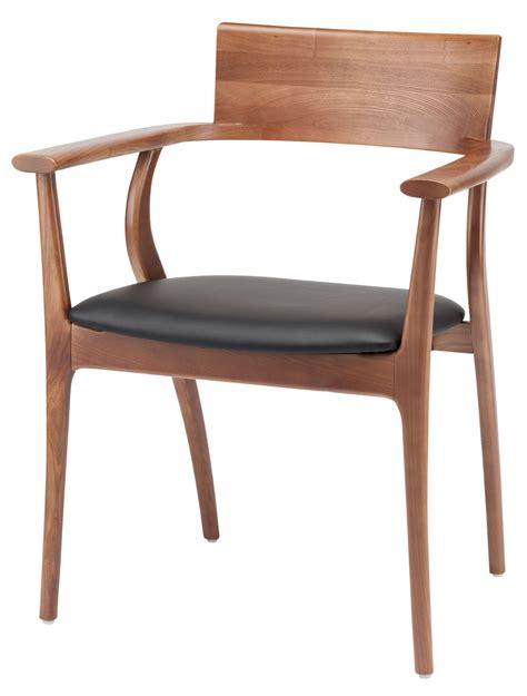 Naugahyde Chair by Aline Black Naugahyde Dining Chair Hggo107 Nuevo
