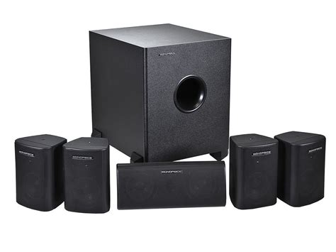 build  home theater  products