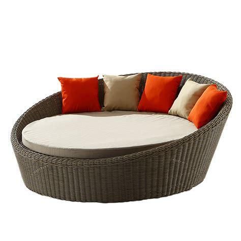 rundes schlafsofa gro 223 handel rundes bett luxus kaufen sie die besten rundes