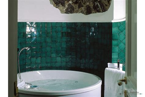 Handmade Bathroom Tiles - antique cotto tiles handmade earth bathroom kitchen