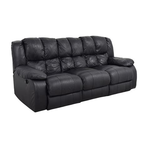 Raymour And Flanigan Leather Sectional by 63 Raymour And Flanigan Raymour Flanigan Three