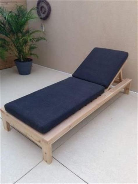 diy modern outdoor lounge chair 20 best ideas about outdoor lounge on diy