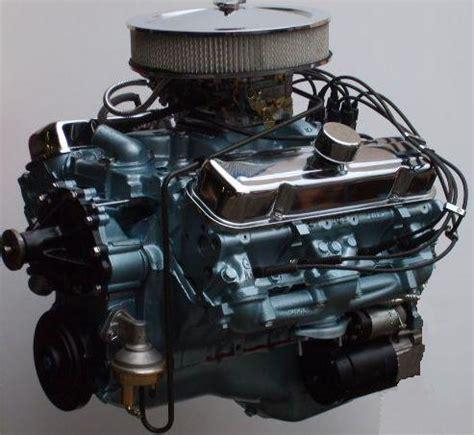 geo remanufactured engines