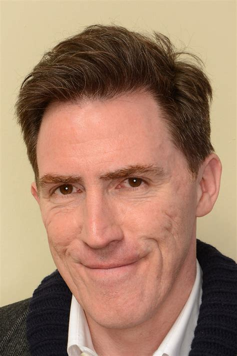 rob brydon hair 42 celebrity men who are less bald than they used to be