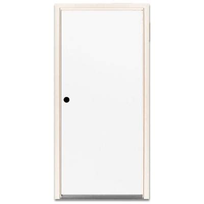 steves sons 36 in x 80 in flush hollow core unfinished steves sons 36 in x 80 in premium 2 panel plank primed