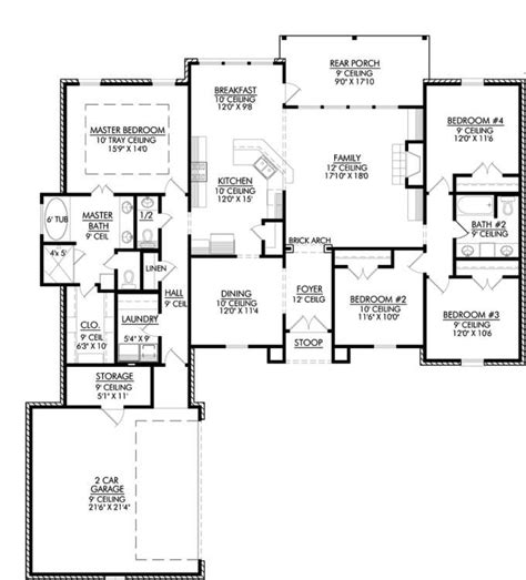 courtyard garage house plans 62 best house plans images on house floor plans floor plans and home ideas
