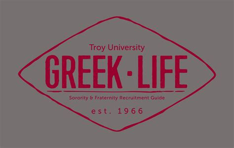troy university greek life  greekbook  troy university issuu