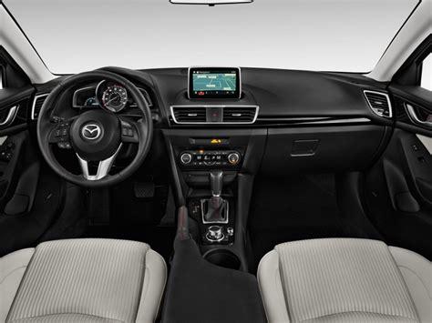 Mazda 3 Interior 2015 by 2015 Mazda 3 Sedan Interior