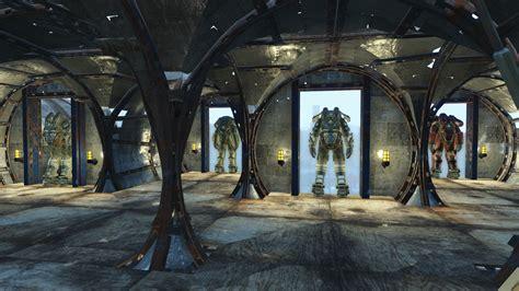 Fallout 4 'House' Is More Like A Giant Citadel   Kotaku