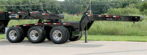 jeep cing trailer xl hydraulic multi axles heavy duty trailer commercial