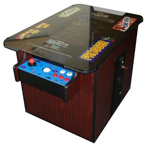 cocktail table arcade for sale black friday sale jumbo 24 quot cocktail table arcade 60