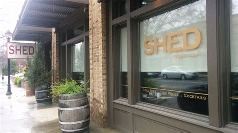 Shed At Glenwood by Two For The Shed At Glenwood S Reimagined Comfort Food Eater Atlanta