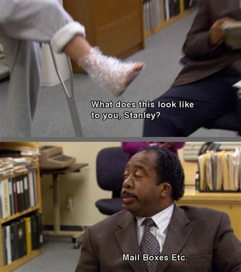 stanley hudson quotes the office www imgkid the stanley hudson quotes the office www imgkid the
