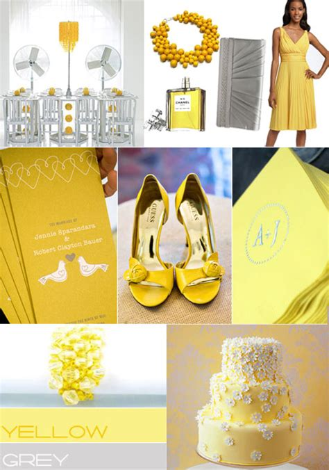 yellow wedding centerpieces ideas pictures wedding
