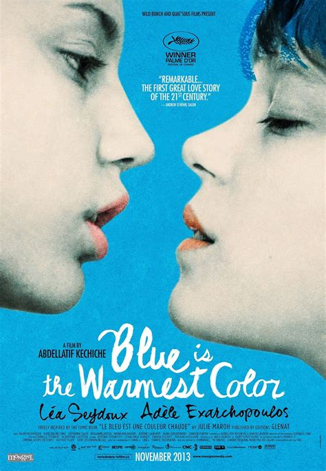 blue is the warmest color blue is the warmest color picture 4
