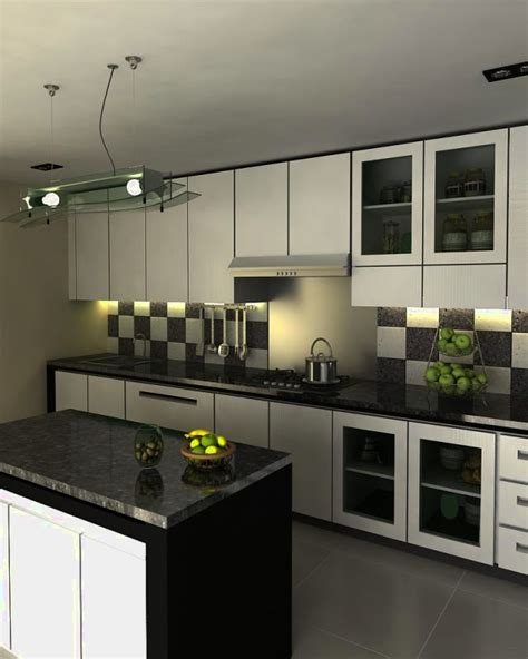desain gambar untuk garskin desain kitchen set minimalis rumah best free home