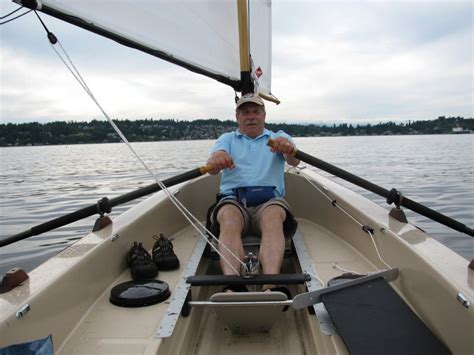 row the boat philosophy a rare unscheduled sunday afternoon gig harbor boat works