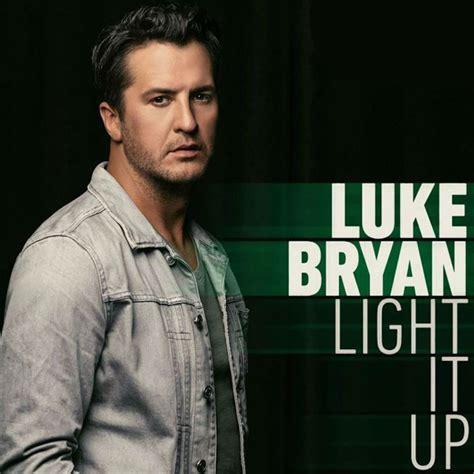luke bryan light it up 107 7 the bull