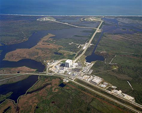 Day 4first The Kennedy Space Center Heres by Kennedy Space Center Launch Complex 39