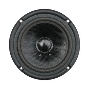 Speaker Acr Black Magic 10 Inch 6 648 curve black acr speaker