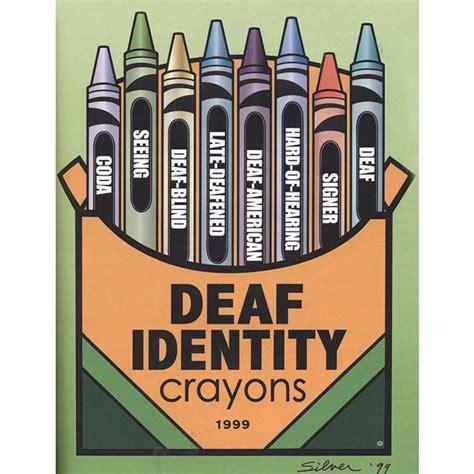 deaf beneath books silver deaf artist series harris communications