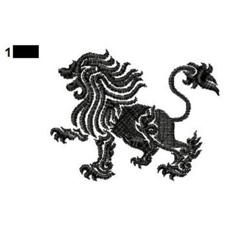 cartoon lion tattoo designs lion tattoo embroidery designs 23