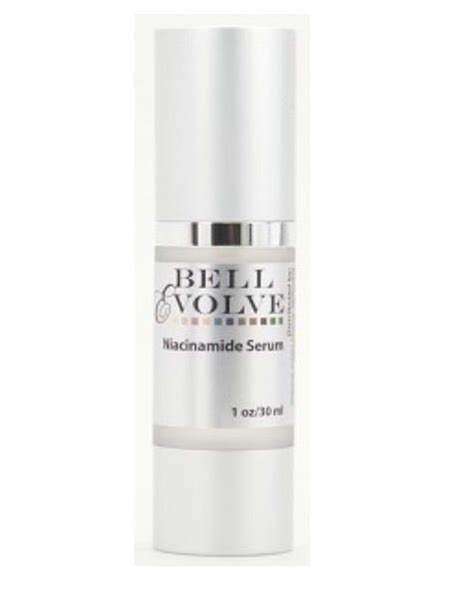 Muac Niacinamide Serum makeup artist s choice muac niacinamide serum reviews