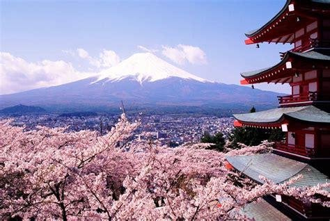 imagenes de sakura japon quot un rinconcito de colores quot floraci 243 n de cerezo en jap 243 n quot