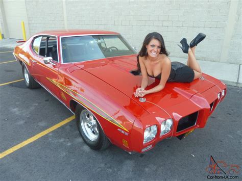car photos and video very true but cars will still 1970 pontiac true 242 solid southetn car 460 cid built to