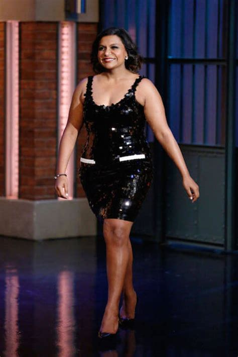 mindy kaling late night mindy kaling height weight body statistics healthy celeb