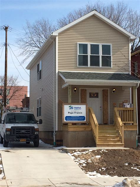 habitat for humanity buffalo completes 277 houses within