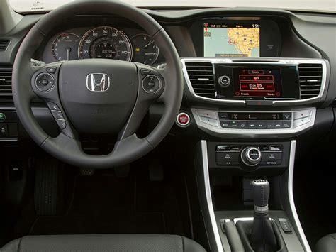 2014 Honda Accord Sport Interior by 2014 Honda Accord Price Photos Reviews Features