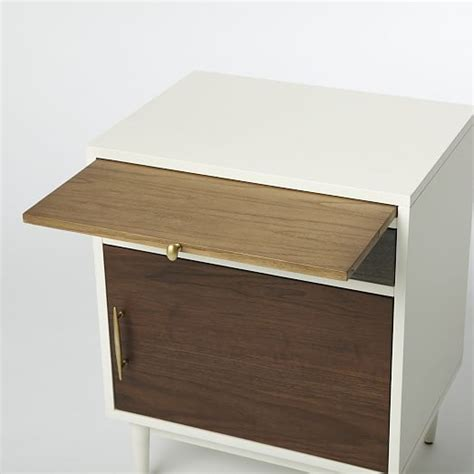 Patchwork Nightstand - patchwork nightstand multi west elm