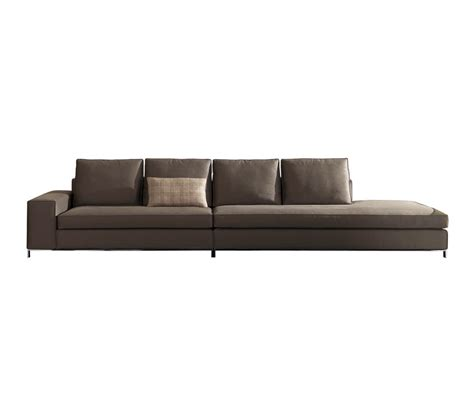 Williams Lounge Sofas From Minotti Architonic