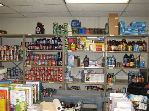 Brunswick Food Pantry by South Brunswick Township Division Of Social Services
