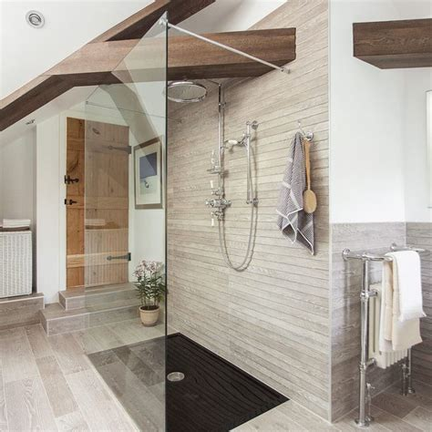 Attic Shower Rooms by 1000 Ideas About Attic Shower On Loft