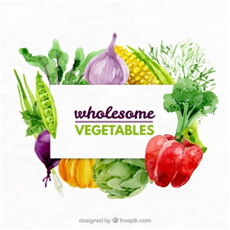 vegetables vector vegetables vectors photos and psd files free